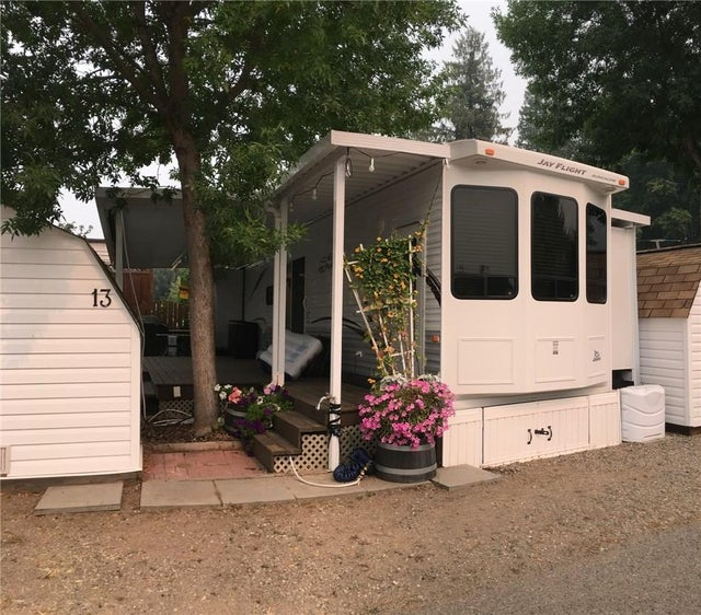 #13 1835 Bakery Frontage Road - Christina Lake No Building for sale(2425912) #1