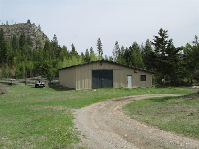 12590 HIGHWAY 3 - Greenwood House for sale, 3 Bedrooms (2429599) #5