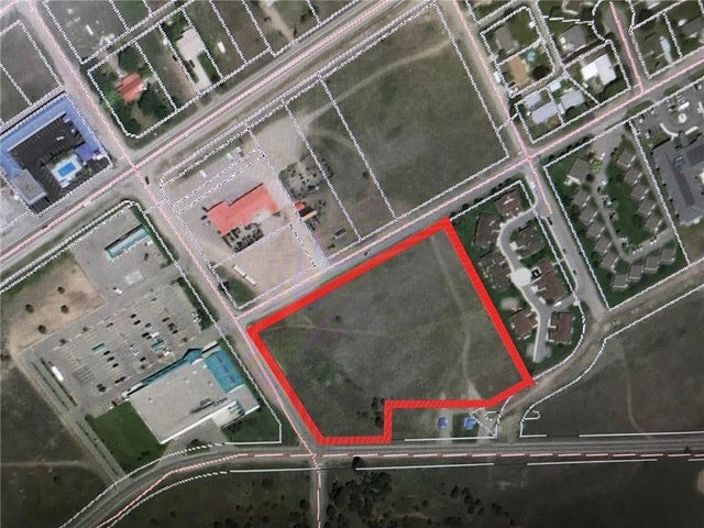 Lot A 72nd Avenue - Grand Forks  for sale(2435302) #1