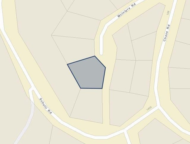 Lot 8 McIntyre Road - Christina Lake No Building for sale(2438290) #1