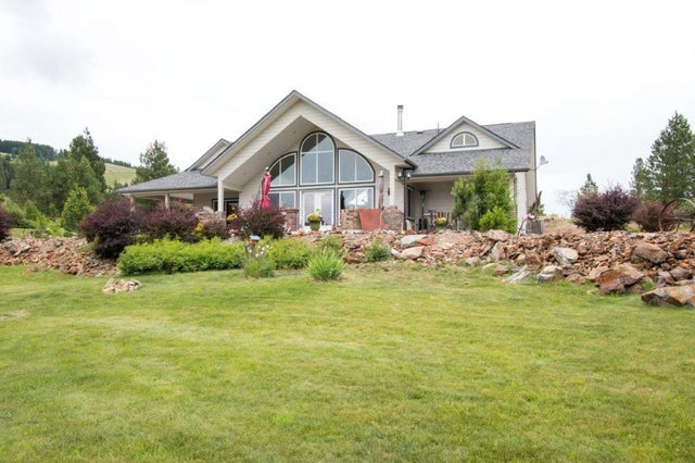 7760 RESERVOIR Road - Grand Forks House for sale, 3 Bedrooms (2438492) #1