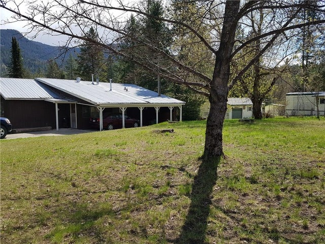 1538 BURGER Road - Christina Lake House for sale, 2 Bedrooms (2441998) #8